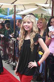 Where logic? jennette mccurdy nu that interrupt