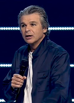 Jentezen Franklin May 2019.jpg