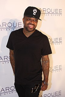 Jermaine Dupri American record producer, rapper, and songwriter from Georgia