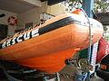Jf139Calumpit Municipal Hall Rescue Boatfvf.JPG
