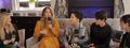 Jill Cutton, Chloe Bennet, Albert Tsai and Tenzing Norgay Trainor TIFF 2019.png