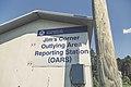Jim's Corner Outlying Area Reporting Station, Northwest Angle Border Crossing, Minnesota (36611717224).jpg