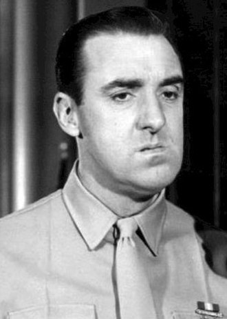 Jim Nabors - Nabors in a publicity still for Gomer Pyle, U.S.M.C. (1968)