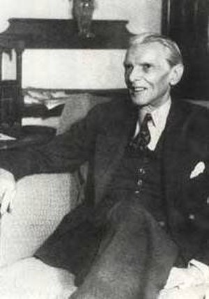City Law School - Muhammad Ali Jinnah