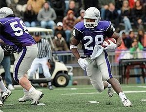 Bishop's Gaiters - Jamall Lee, Jeff Russel Trophy 2007