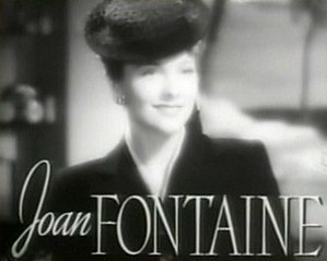Joan Fontaine - The Women (1939)