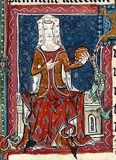 Joan of Kent 14th-century English noblewoman