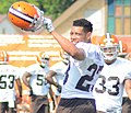Joe Haden 2014 Browns training camp.jpg