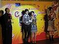 Joey Yung @ Lan Kwai Fong Carnival - 2007-10-12 18h45m44s SN203517.JPG