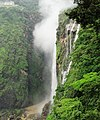 Jog falls - Karnataka by Vineeth Chandran.jpg