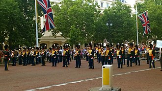 Royal Netherlands Army - Royal Military Band 'Johan Willem Friso'