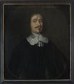 Johann Ernst, delegat från Bayern - Nationalmuseum - 15440.tif
