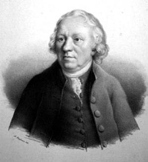 Johann Georg Büsch - Image: Johann Georg Buesch