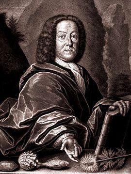 Johann Jacob Scheuchzer