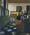 Johannes Vermeer (Delft 1632-Delft 1675) - Lady at the Virginals with a Gentleman - RCIN 405346 - Royal Collection.jpg