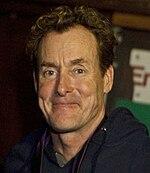 Schauspieler John C. McGinley