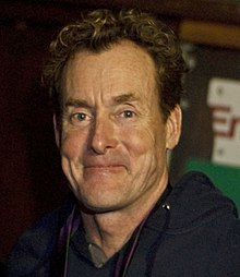 Description de l'image JohnCMcGinleyByTomMorgan2008.jpg.