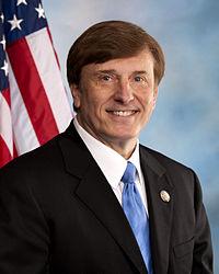 John Fleming, official portrait, 112th Congress.jpg