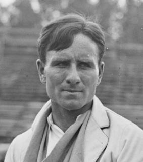 John F. Hennessey American tennis player