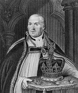 John Ireland (Anglican priest) English Anglican priest, Dean of Westminster