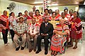 John L. Estrada with Santa Rosa First Peoples Community leaders.jpg