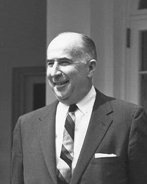 John N. Mitchell