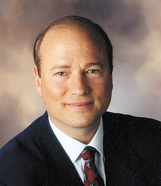 Natural Law Party (United States) - John Hagelin, three-time NLP candidate for U.S. President