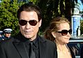 John Travolta Kelly Preston Cannes 2014 2.jpg