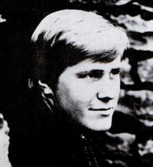 John Wesley Ryles - John Wesley Ryles in 1970