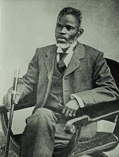 Jacob Wilson Sey Gold Coast artisan, farmer, philanthropist and nationalist