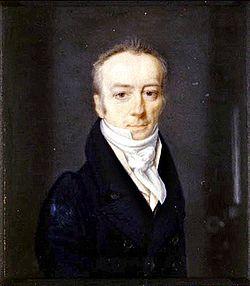 Johns james smithson 1816