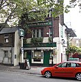 Jolly Waggoners pub (ex) 11, Rotherhithe Old Road, London, SE16 - geograph.org.uk - 1545530.jpg