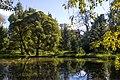 Jordan pond in the Saint-Petersburg State Forest Technical Acade - panoramio.jpg