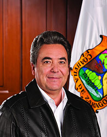 Image illustrative de l'article Jorge Torres López