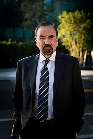 Jorge M. Pérez - Photo of Jorge Pérez