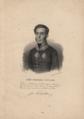 José Ferreira Pestana (1844) - António Joaquim de Santa Bárbara (Lisboa, Lith. de Manuel Luiz da C.tª).png
