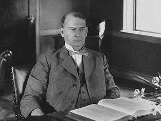 Joseph Franklin Rutherford - J.F. Rutherford