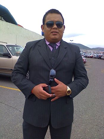 Juan carlos curiel
