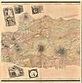 Junghuhn Kaart van het eiland Java - geologische Ausgabe -- Blatt 3.jpg