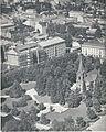 Jyväskylä from air 1949 1.jpg