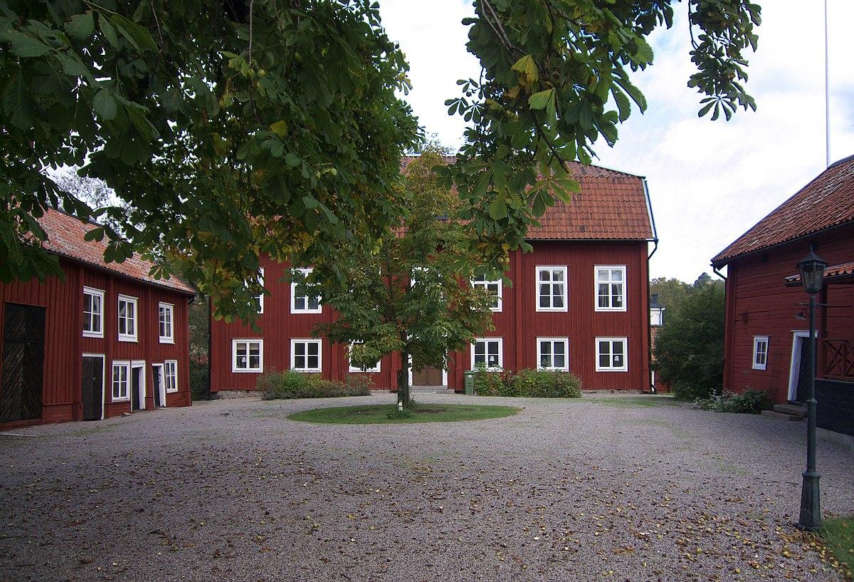 Köpings församling, Västerås stift – Wikipedia