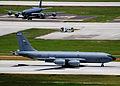 KC-135R 157th ARW at Andersen AFB 2010.JPG