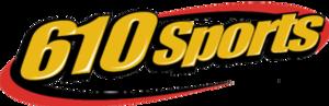 KCSP (AM) - Image: KCSP (AM) 610 Sports