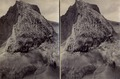 KITLV - 180506 - Kurkdjian, Ohannes - Soerabaya - Mount Kelud in East Java, presumably after the eruption in May 1901 - circa 1901.tiff