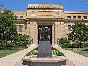 University of Kansas cover