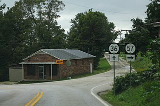 Moorefield, Kentucky Unincorporated community in Kentucky, United States