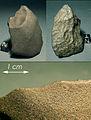 Kainsaz meteorite detail.jpg