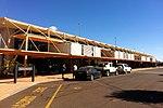 Kalgoorlie-Boulder Airport terminal, 2018 (02).jpg