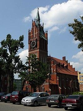 калининград википедия фото