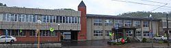 Kamisunagawa town hall.JPG